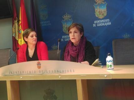Ahora Guadalajara quiere que el Ayuntamiento se comprometa con la reducción de plásticos de un solo uso