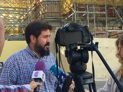 AIKE se levanta del Pleno del Ayuntamiento : Por y para Guadalajara