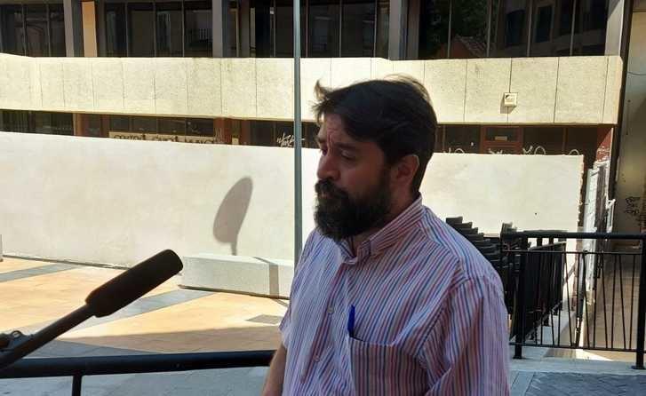 """AIKE anima al equipo de gobierno PSOE/CIUDADANOS del Ayuntamiento de Guadalajara a ser """"más valientes y proactivos"""" para y por la ciudadanía"""