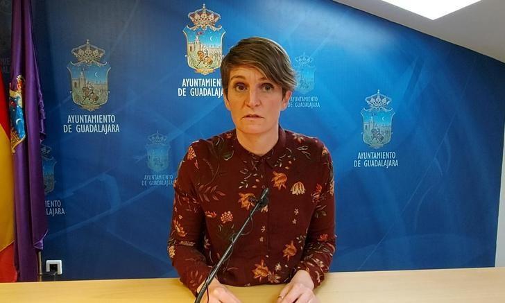 Un observatorio para controlar más las empresas concesionarias, Grupos de Apoyo y una Web accesible para Bienestar son las propuesras de AIKE al Pleno del Ayuntamiento de Guadalajara