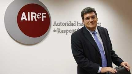 Castilla-La Mancha creció un 0,2% en el segundo trimestre, por debajo de la media nacional, según la AIReF