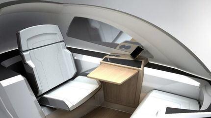 AirPod, la startup europea que revoluciona el descanso en los aeropuertos