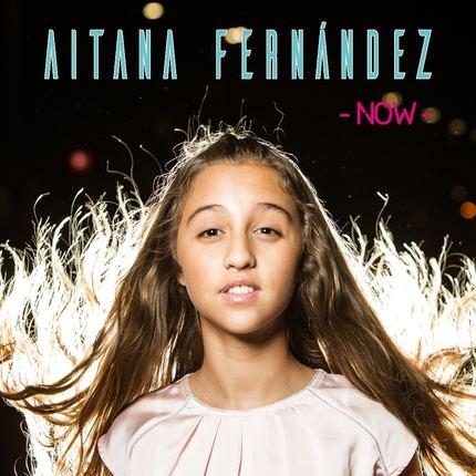 "Aitana Fernández, la concursante de Alovera de ""La Voz Kids"", lanza su primer single"