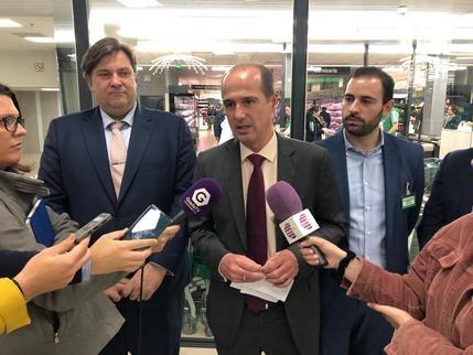 El Ayuntamiento de Guadalajara ya ha solicitado adherirse al Plan de Empleo de la Junta de Castilla-La Mancha