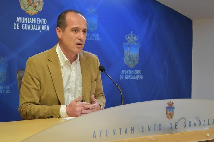 El Ayuntamiento de Guadalajara habilita dos líneas telefónicas para atención relacionada con el coronavirus, la asistencia social y el apoyo psicológico