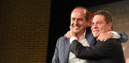 El socialista Alberto Rojo agradece a Page la elección de Guadalajara como sede de los actos del Día de la Región 2020