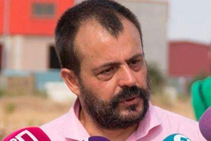 El alcalde Chiloeches, encabezará la lista al Congreso de los Diputados de Unidas Podemos por Guadalajara