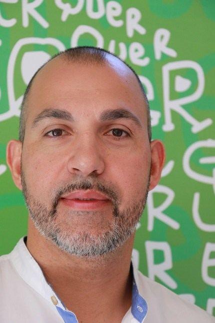 José Miguel Benítez, alcalde de Quer: 'Vamos a intentar mejorar o como mínimo igualar las fiestas del año pasado, que para nosotros fueron un referente'