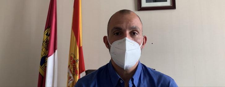 El alcalde de Quer dejará de cobrar sueldo del Ayuntamiento durante el 2021