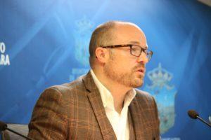 Artículo de Opinión de Alejandro Ruiz, portavoz de Ciudadanos en el Ayuntamiento de Guadalajara : Pan y circo