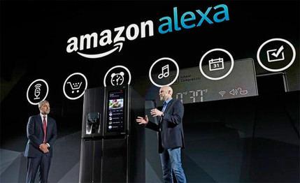 Miles de trabajadores de Amazon escuchan tus conversaciones a través de Alexa