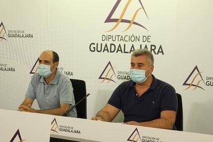 """Acusan al socialista Jose Luis Vega de practicar el enchufismo y los nombramientos """"a dedo"""" en la Diputación de Guadalajara"""