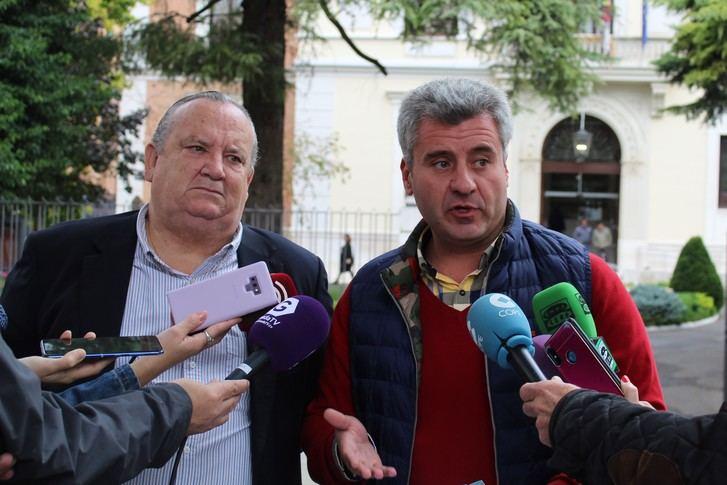 El PP de la Diputación de Guadalajara reclama a Vega la puesta en marcha de un programa de desinfección de calles y edificios públicos en los municipios de la provincia