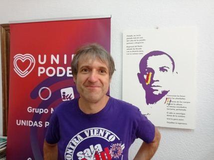 Unidas PODEMOS IU del Ayuntamiento de Guadalajara pide que se cumpla el artículo 16.3 de la constitución sobre aconfesionalidad