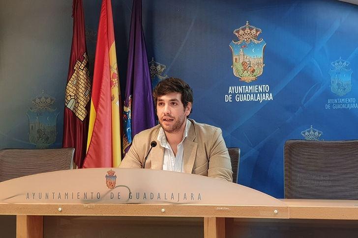 """El PP pide a Alberto Rojo que exija a Page """"test masivos para sanitarios y personal de residencias de mayores"""""""