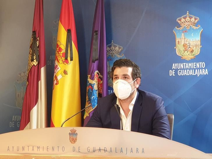 """El PP denuncia que la """"nefasta política económica"""" de Rojo restará casi 900.000 euros a la lucha contra la crisis del Covid-19"""