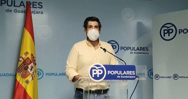 El Juzgado anula el proceso de adjudicación de la plaza de gerente del Patronato de Deportes al socialista Aurelio Zapata