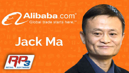 Jack Ma dejará la presidencia del gigante chino Alibaba