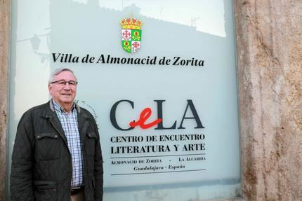 En abril, óleos de Enrique Sánchez Huerta, en el Espacio Cultural El Molino