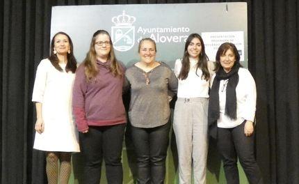 Alovera reconocida a nivel nacional por sus iniciativas frente al absentismo escolar con un premio de la FEMP y el Ministerio de Educación