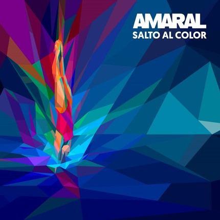 """Amaral Salto al color, ya en preventa exclusiva """"Nuestro tiempo"""" segundo adelanto del disco"""