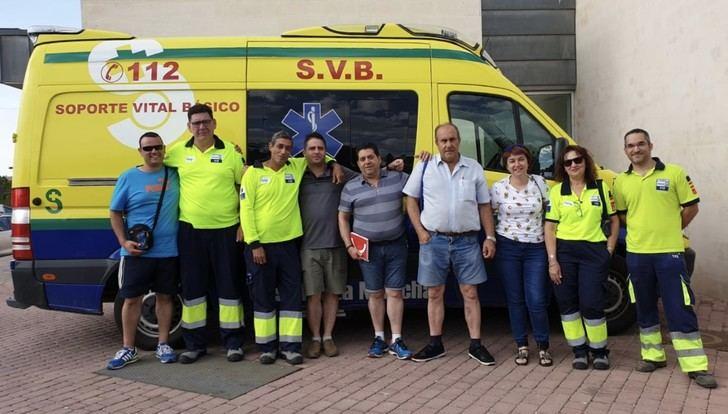 UGT gana el reconocimiento de la Antigüedad para los trabajadores de Ambulancias ante los Juzgados de CLM