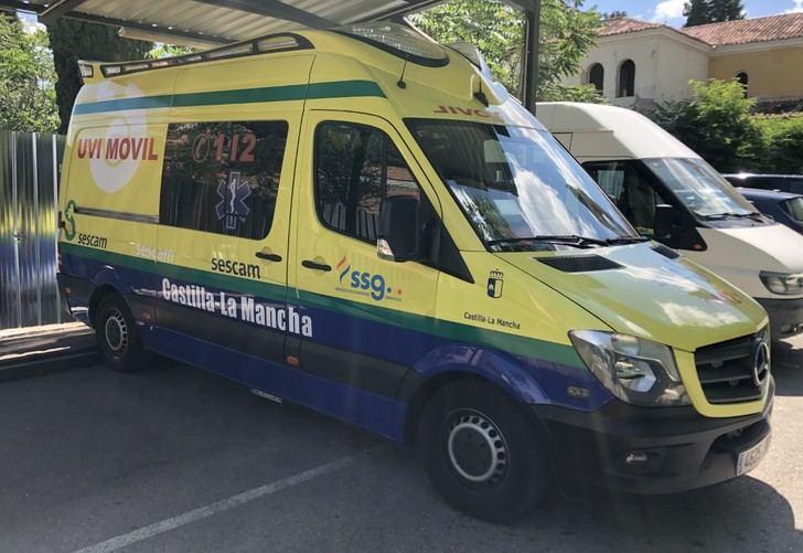 UGT obtiene en el Juzgado de Guadalajara garantías en la protección de la Salud de los trabajadores de las Ambulancias