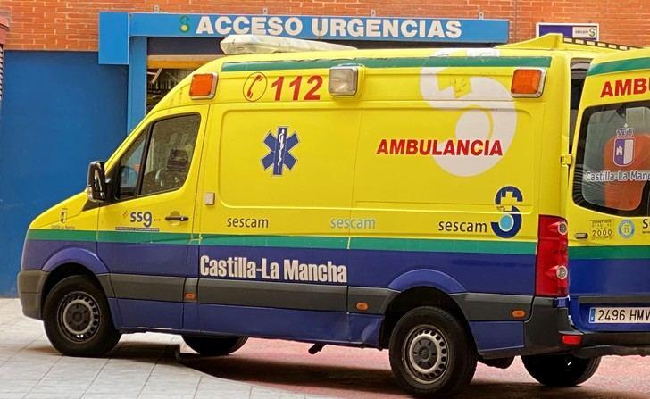 UGT ratifica el Convenio de transporte sanitario en Castilla La Mancha
