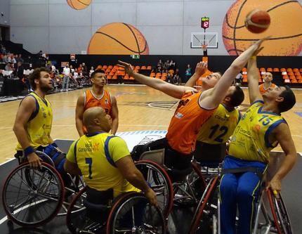 El BSR Amiab Albacete se consuela con la medalla de bronce