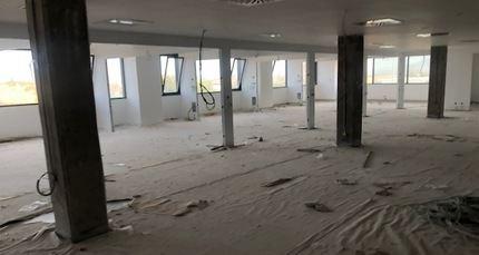 UGT Guadalajara espera que la zona de ampliación del Hospital se abra lo antes posible