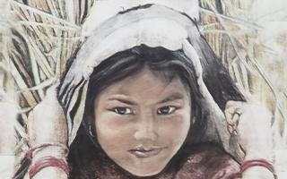Exposición Ana Dorado en Guadalajara