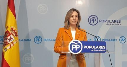 El PP pide la dimisión de Page y Bellido por mentir y traicionar a Guadalajara con la aprobación de un trasvase de 38 hm3 desde la cabecera del Tajo