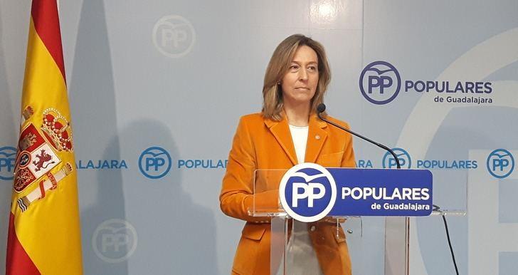 """Guarinos : """"Page debe rendir cuentas de su gestión ya: ha conseguido que Castilla-La Mancha sea la región con mayor incidencia del coronavirus entre la población"""""""