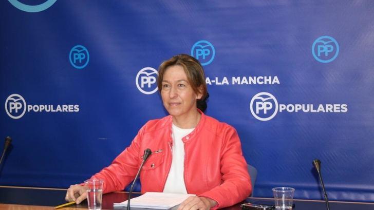 El PP traslada su apoyo a los municipios afectados y a la plataforma constituida en contra de la construcción de un vertedero de residuos industriales en Guadalajara