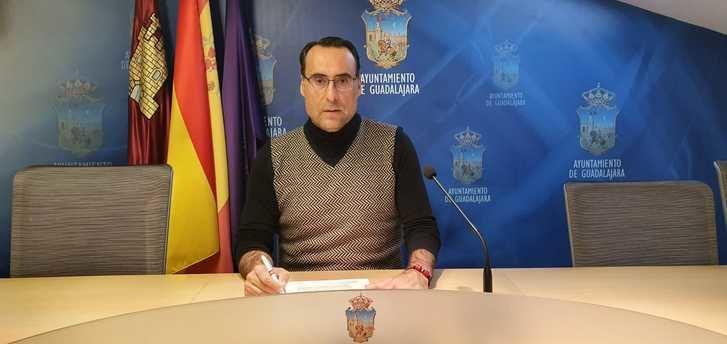 """Vox Guadalajara lamenta que la comisión de investigación del Mercado de Abastos """"se haya mediatizado y politizado, quedando en duda su imparcialidad"""""""