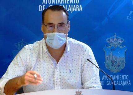 """VOX considera """"un menosprecio a los valores democráticos"""" su ausencia en la mesa de trabajo para la integración de los Patronatos en el Ayuntamiento de Guadalajara"""