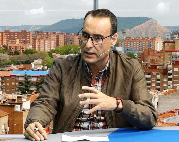 """Antonio de Miguel: """"Rojo y Ciudadanos son cómplices del abandono de Page a los ancianos de Guadalajara y a las personas con discapacidad intelectual"""""""