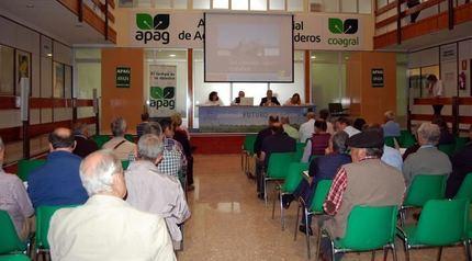 Las Asambleas de APAG y Coagral ratifican la gestión y las cuentas de la Organización