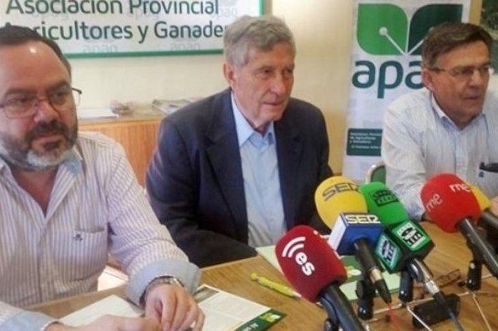 La APAG pide la limpieza de los cauces para evitar inundaciones como las de Molina de Aragón