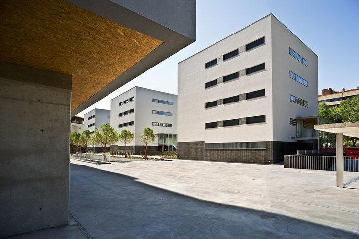Los arquitectos de Castilla La Mancha se ponen manos a la obra ante una previsible reducción del 50% de la actividad en la Construcción por el coronavirus