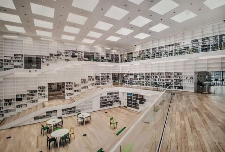 La arquitectura danesa en Guadalajara