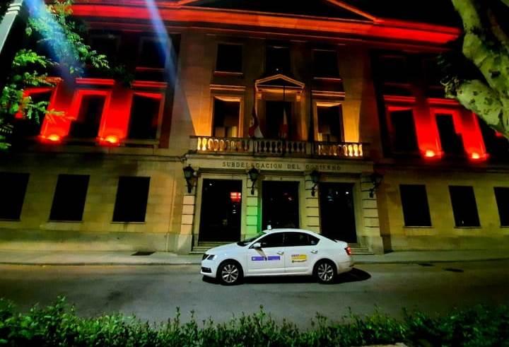 Esta noche entra en vigor el Decreto por el que se regula el Estado de Alarma en Guadalajara y en Castilla-La Mancha