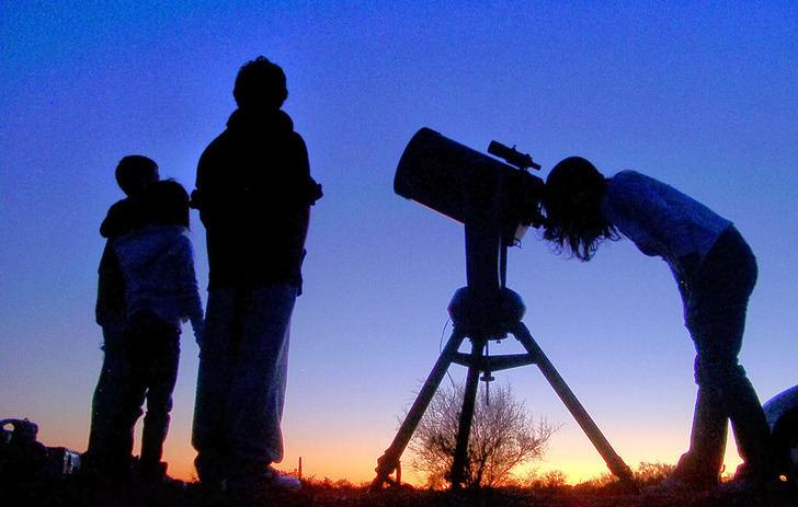 AstroGuada organiza el viernes 15 de noviembre la primera observación pública en Guadalajara