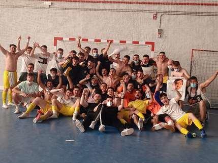 Termina una temporada de grandes éxitos para el Atlético Almonacid