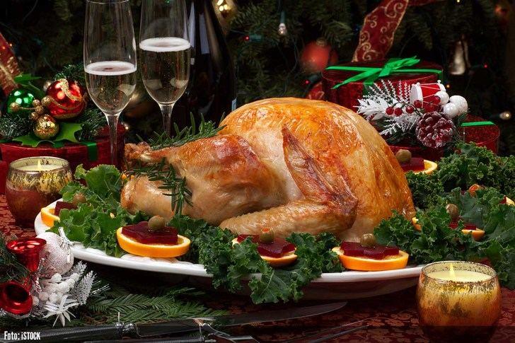 Los castellanomanchegos engordarán entre 2 y 5 kilos durante estas Navidades