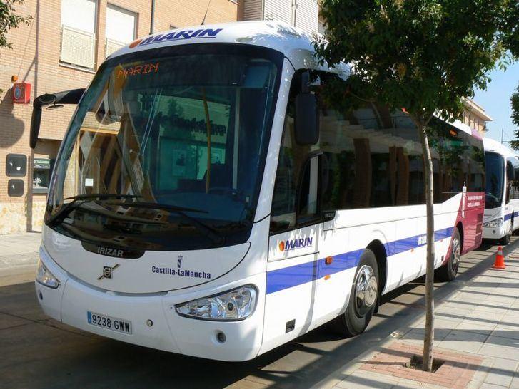 AVISO: CANCELADO el servicio de Autobuses de Cabanillas