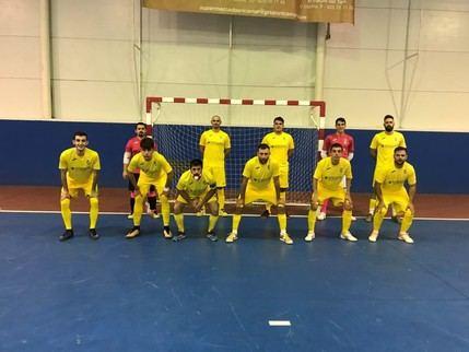 Un FS Pozo de Guadalajara en rodaje da una buena impresión pese a caer en su estreno ante FS Carpio (4-1)