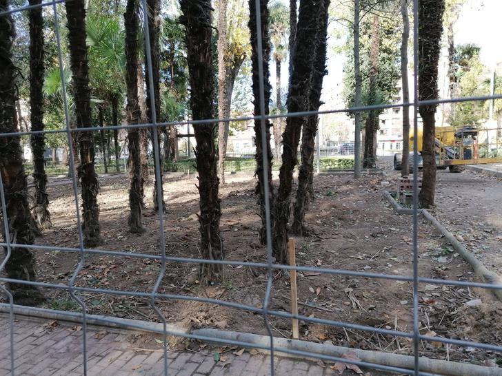 Ecologistas en Acción denuncia que el Ayuntamiento de Guadalajara acaba con el único Parque de la ciudad más naturalizado