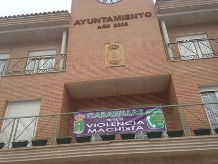 """El PP de Cabanillas acude al Consejo de Transparencia y Buen Gobierno para denunciar el """"oscurantismo"""" del socialista Salinas"""