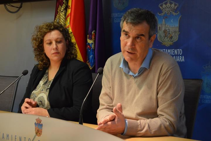 Los servicios sociales del Ayuntamiento de Guadalajara llegaron a 34.000 personas en 2018